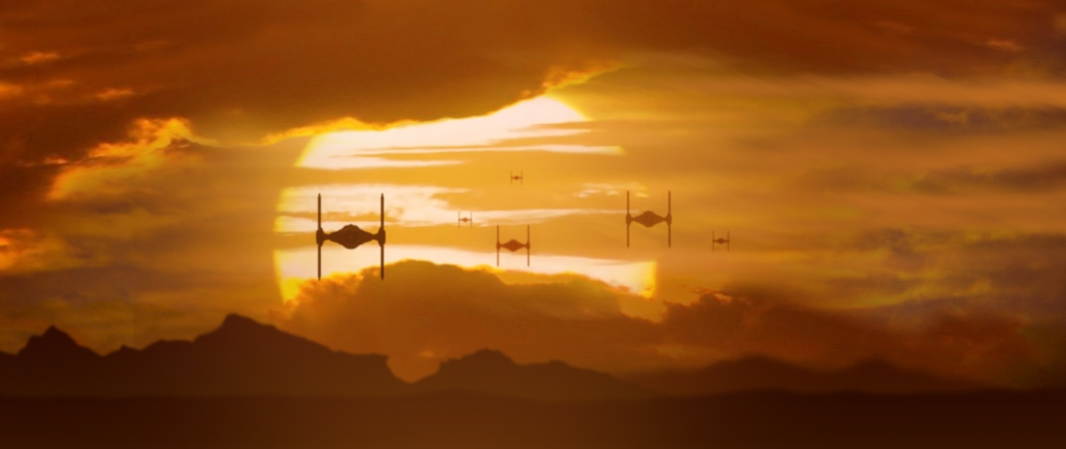 Sci-Fi World Building:Starfighters